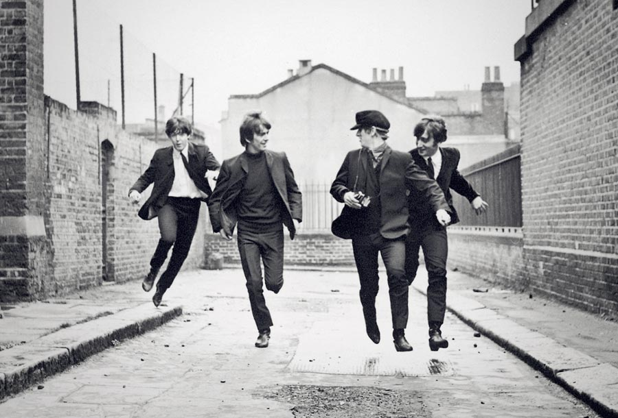 the-beatles-spotify