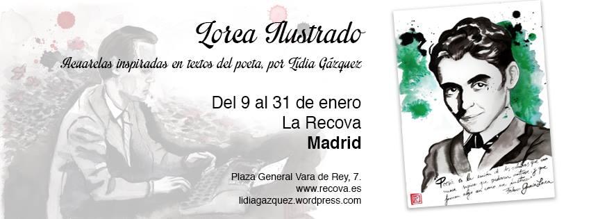 Lorca Ilustrado