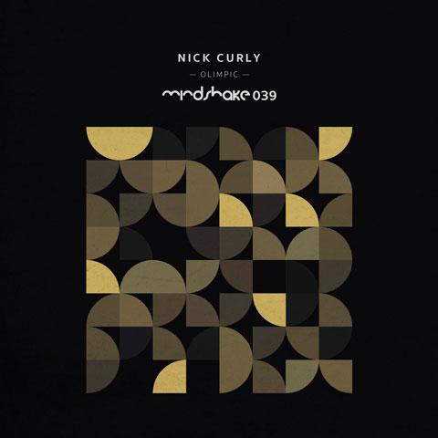 Mindshake Nick Curly