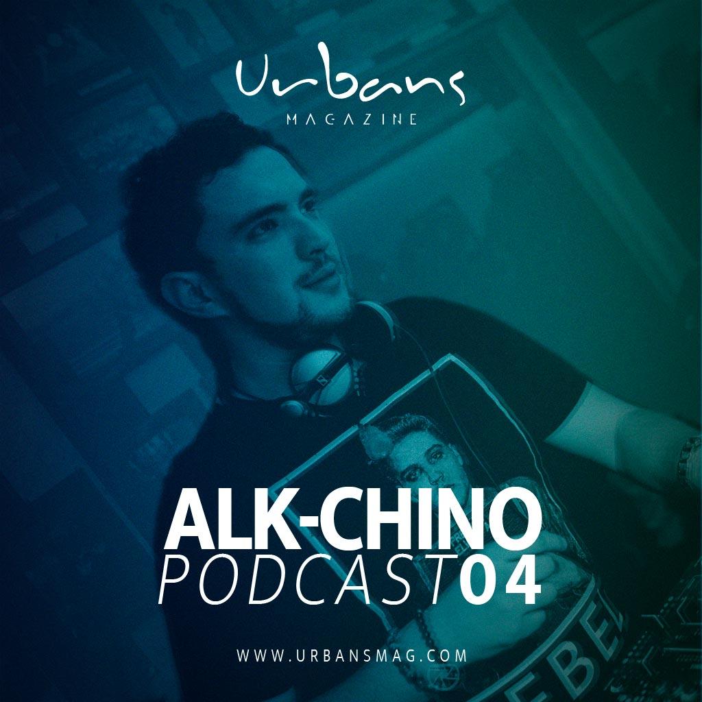 Urbans Mag Podcast Alk-Chino