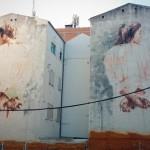 7 obras de arte urbano en Madrid que no debes perderte