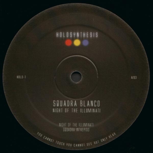 Squadra Blanco – Night Of The Illuminati