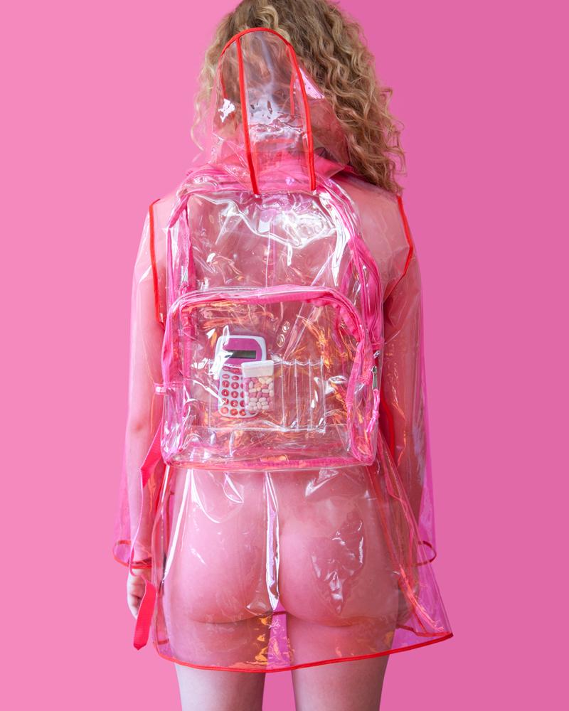 En Rhode Island es ilegal usar ropa transparente.
