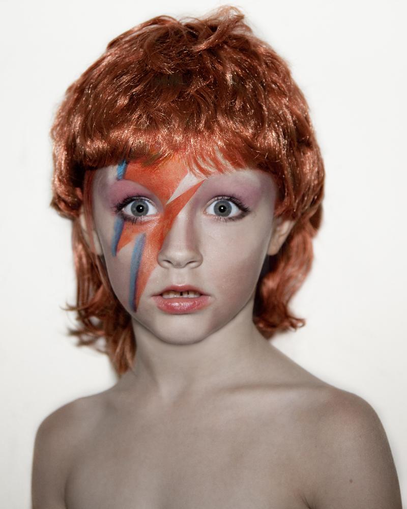 """En Texas es ilegal que los niños tengan cortes de pelo """"inusuales"""""""
