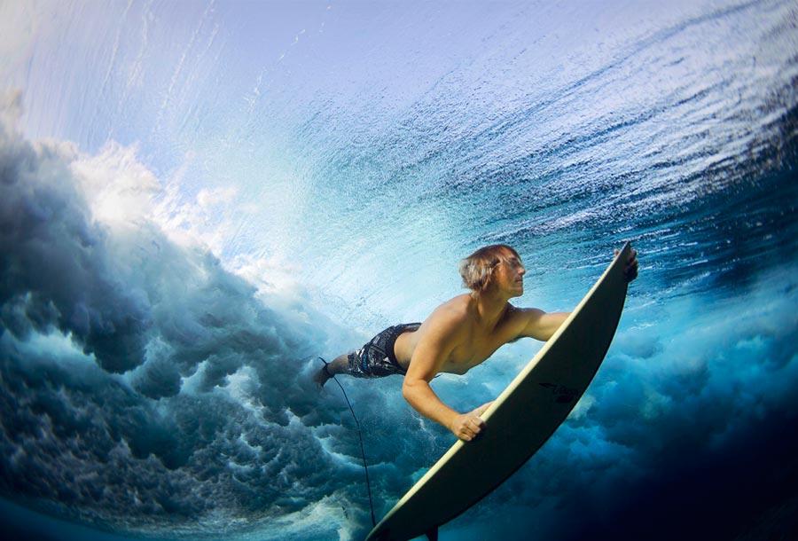 Madrid Surf Film Festival llega por primera vez a la capital