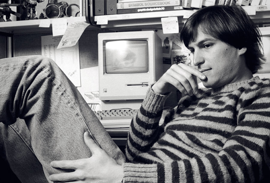 Los grandes fracasos de Apple durante los años 90