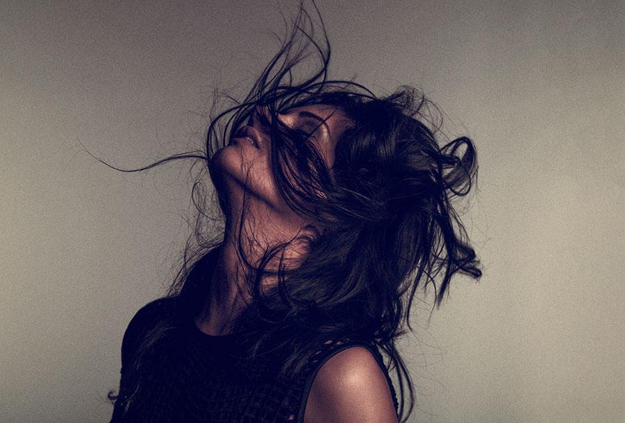 Álbum debut de Rebekah en Soma Records