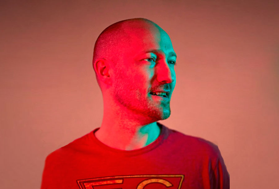 "Paul Kalkbrenner comienza la gira ""Back to the future"""