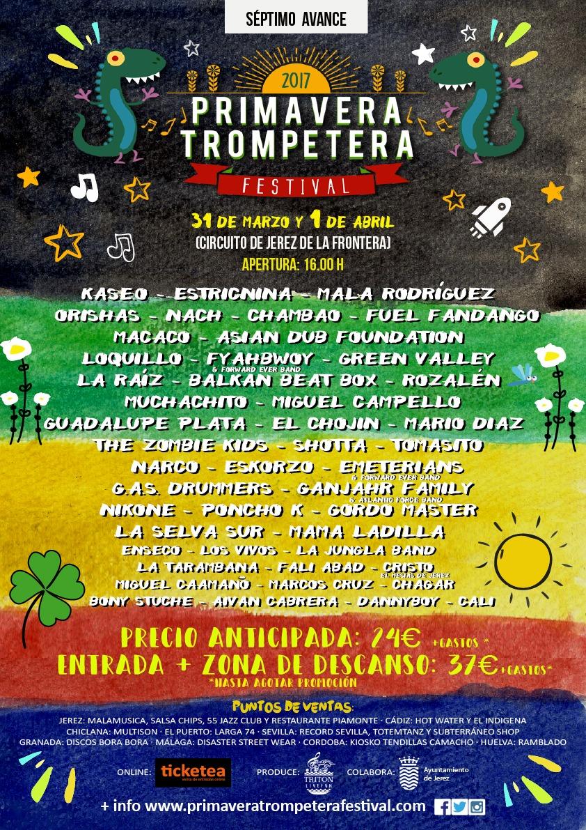 primavera-trompetera-festival-2017-cartel