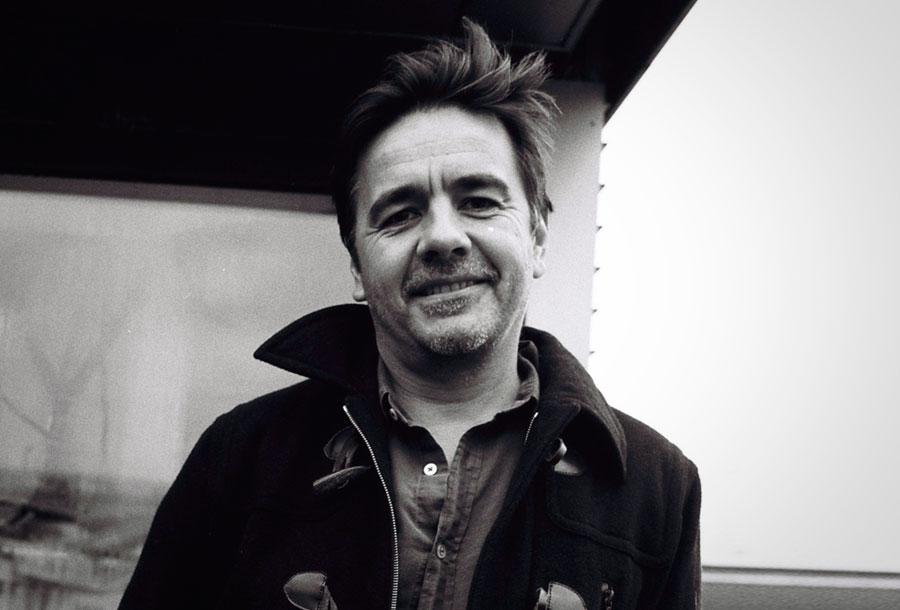 "Laurent Garnier anuncia ""Tribute EP"" para Kompakt Extra"