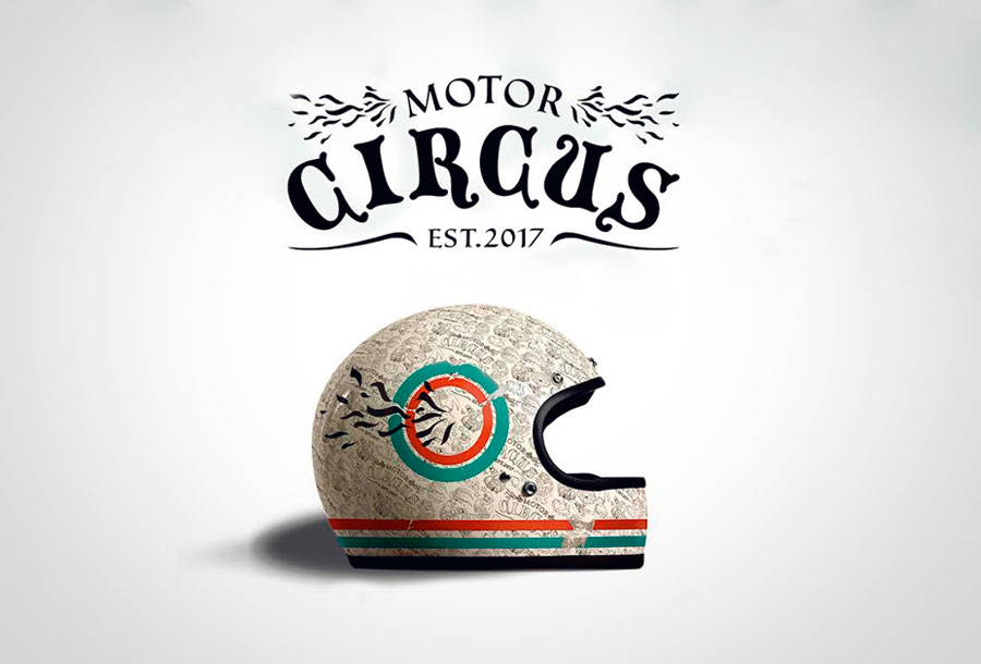 La primera edición del festival <em>Motor Circus</em>