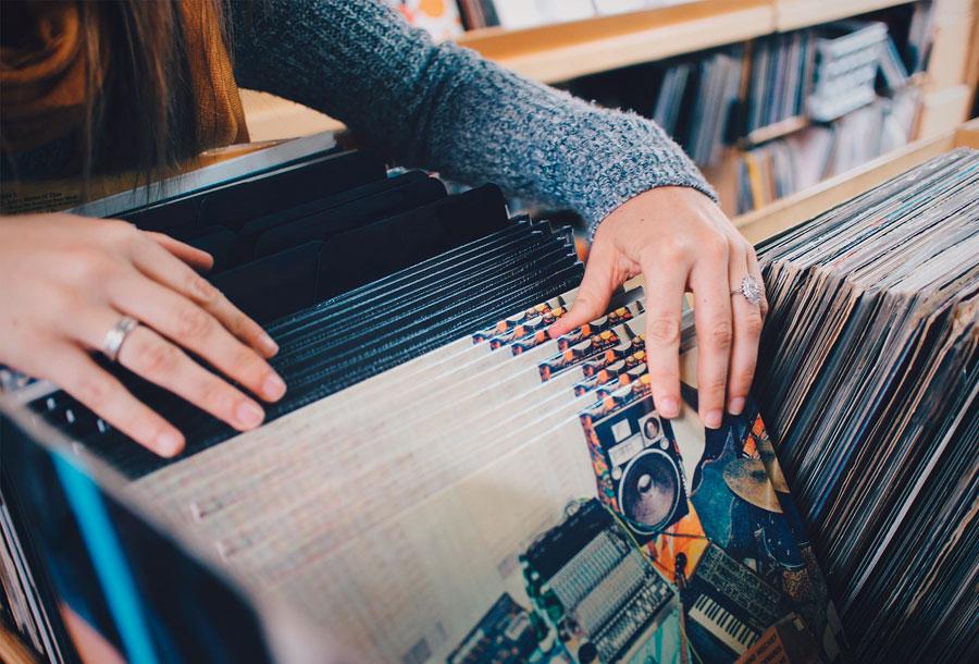 <em>Recordstores Love</em>: todas las tiendas de vinilo del planeta en una web