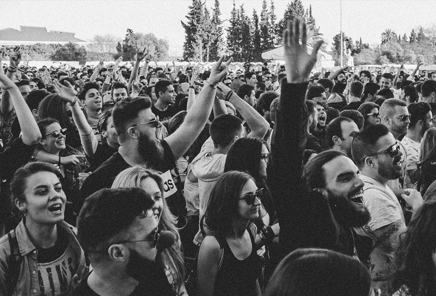 Más confirmaciones para el Primavera Trompetera Festival