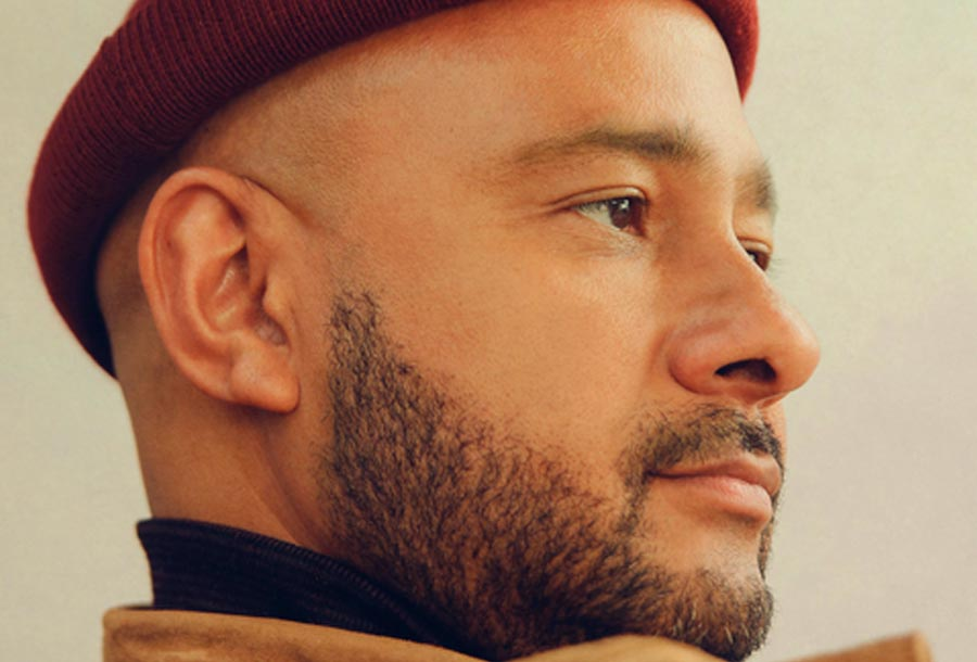 Nightmares on Wax publica el vídeo de <i>Shape The Future</i>