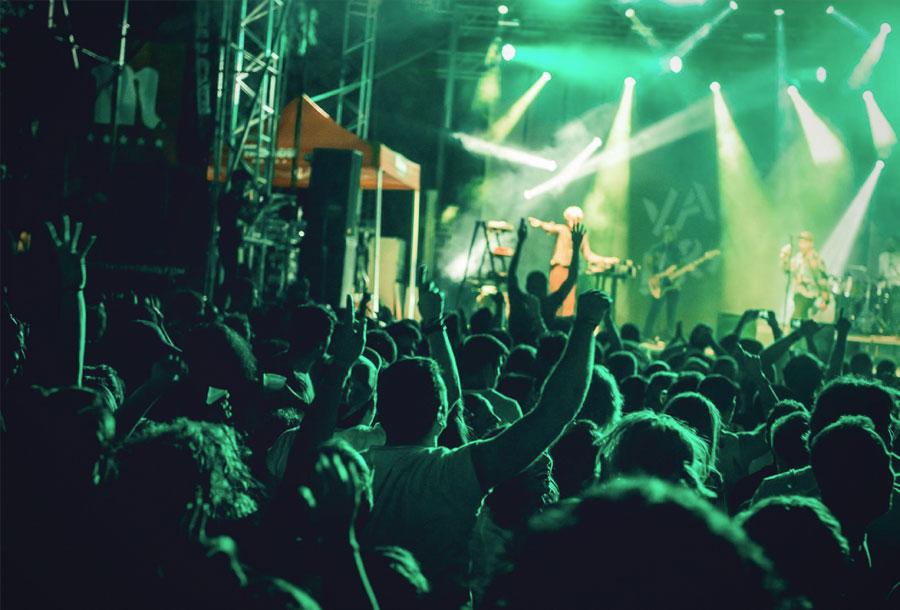 Regresa por todo lo alto el Festival de los Sentidos '18
