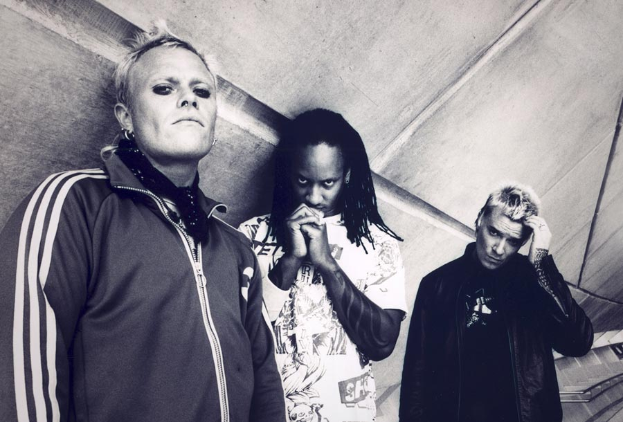 "The Prodigy regresan con un nuevo single ""Need Some1"""