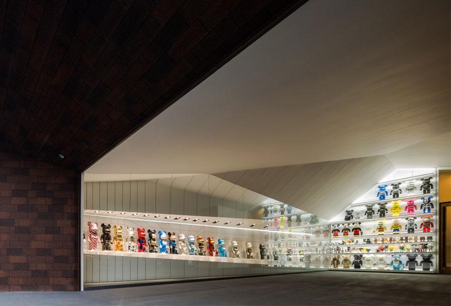 The Garage of Bears en Bankok