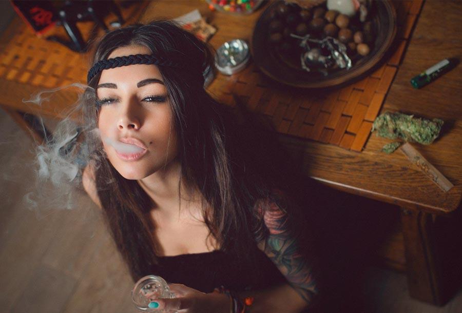 Algunos mitos sobre la Marihuana