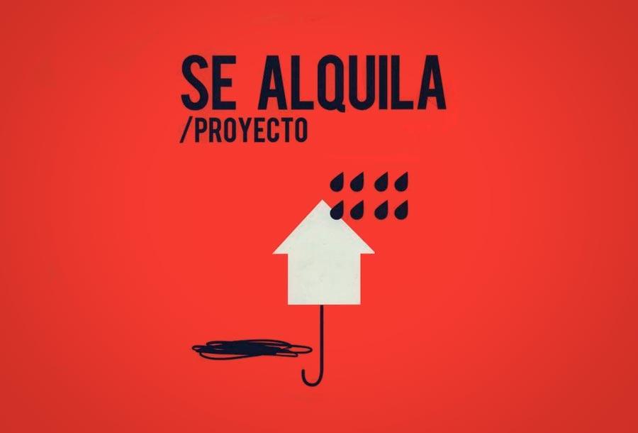Conoce Proyecto SeAlquila