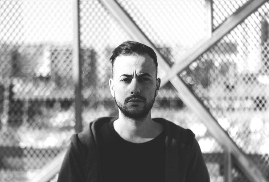 """Entrevista a Trømmel acerca de su álbum """"Siete Emociones"""""""