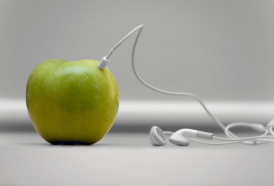 Apple podría decir adiós al conector jack 3,5 mm