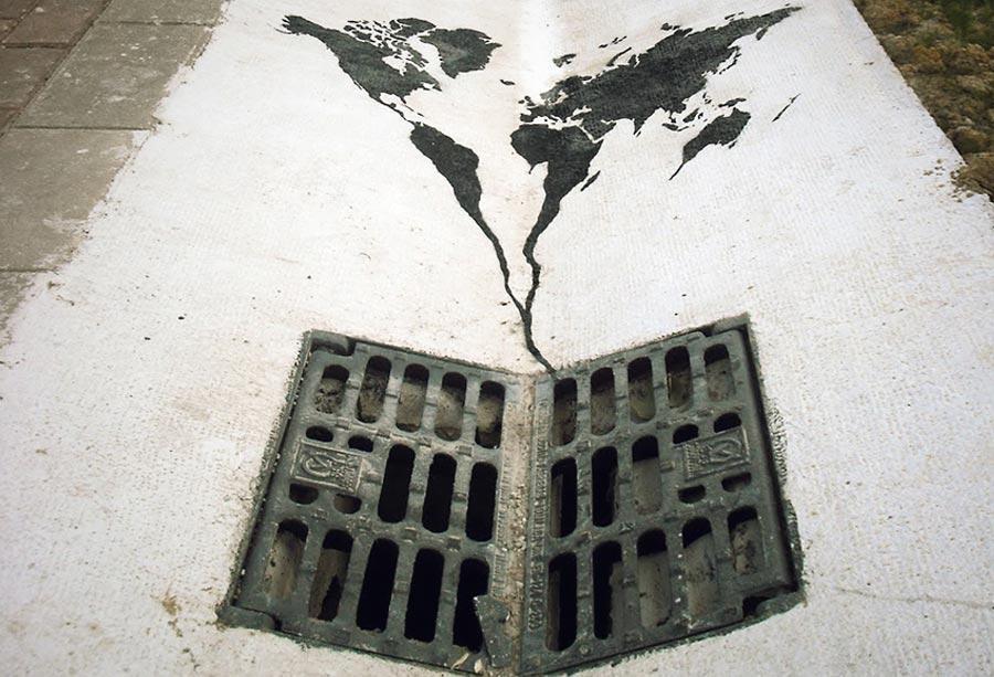 Arte Urbano y conciencia medioambiental