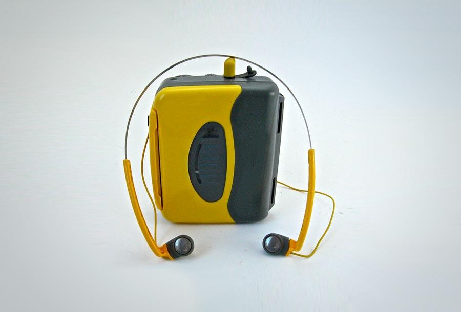 Descarga música gratis de cassettes perdidos