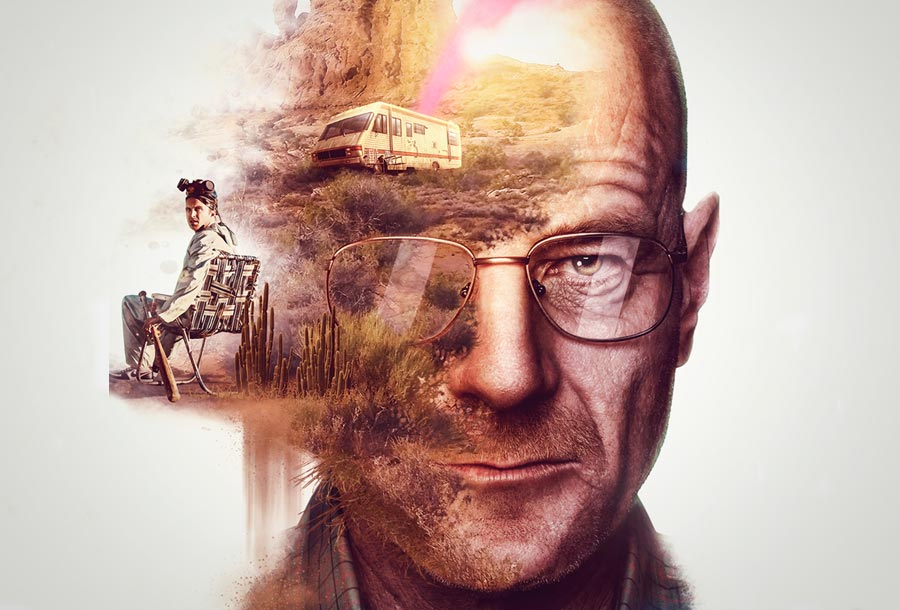 Tributo a Breaking Bad: <em>Let&#8217;s cook!</em>