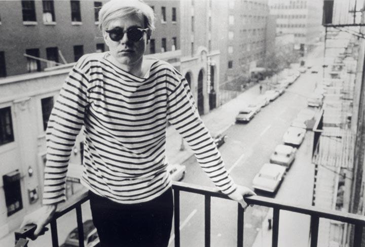 El perfil desconocido de Andy Warhol