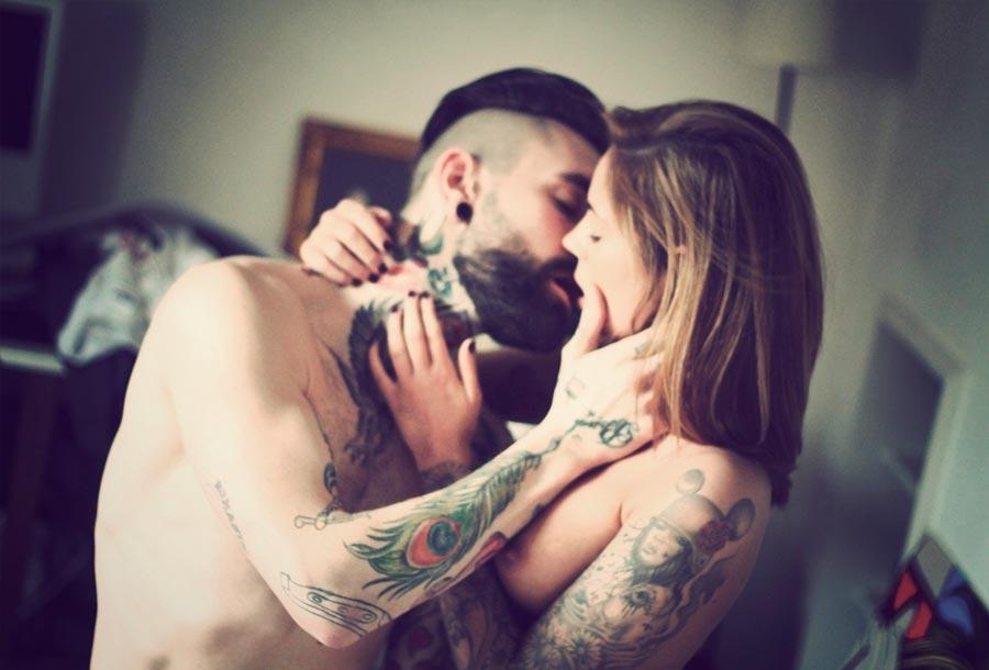 Curiosidades Sexualidad