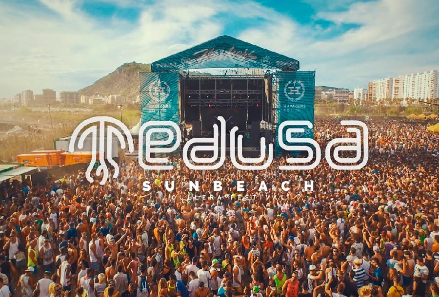 Vuelve Medusa Sunbeach Festival, uno de los platos fuertes para este verano
