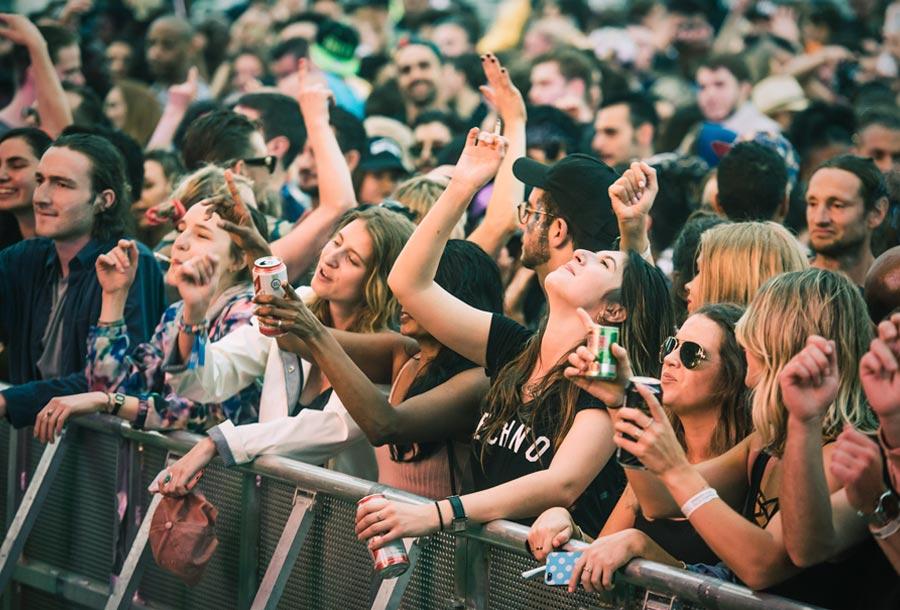 Found Festival 2016: El público, cabeza de cartel