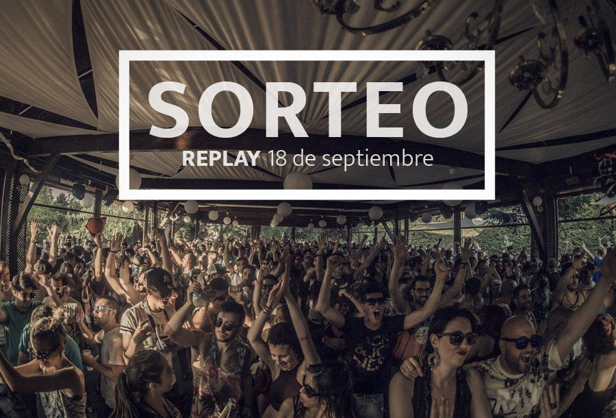 Sorteo Replay – El Último Baile