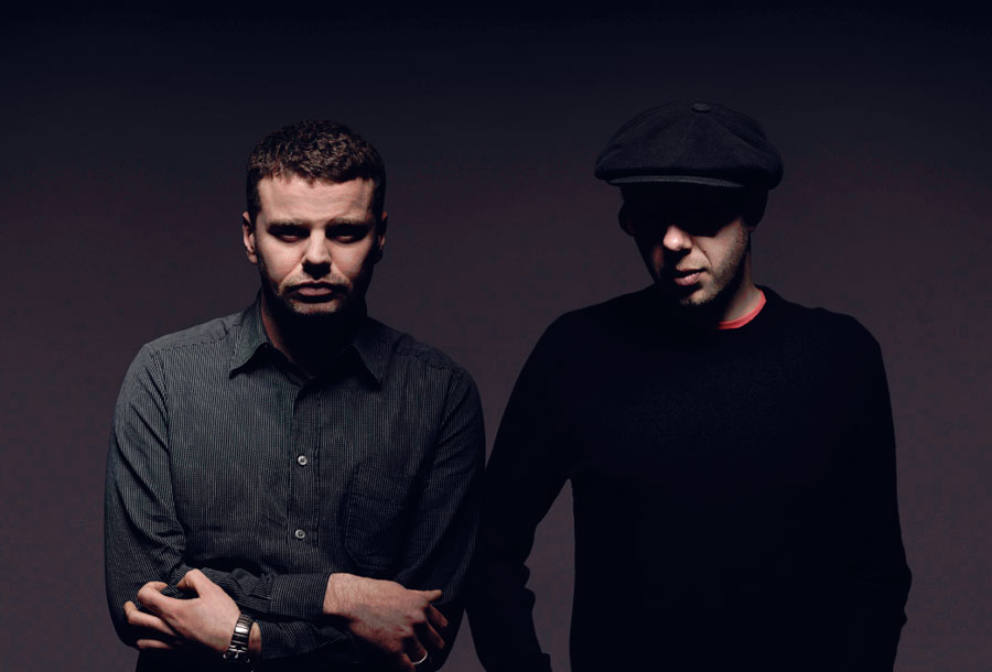 The Chemical Brothers reedita sus 8 álbums en vinilo