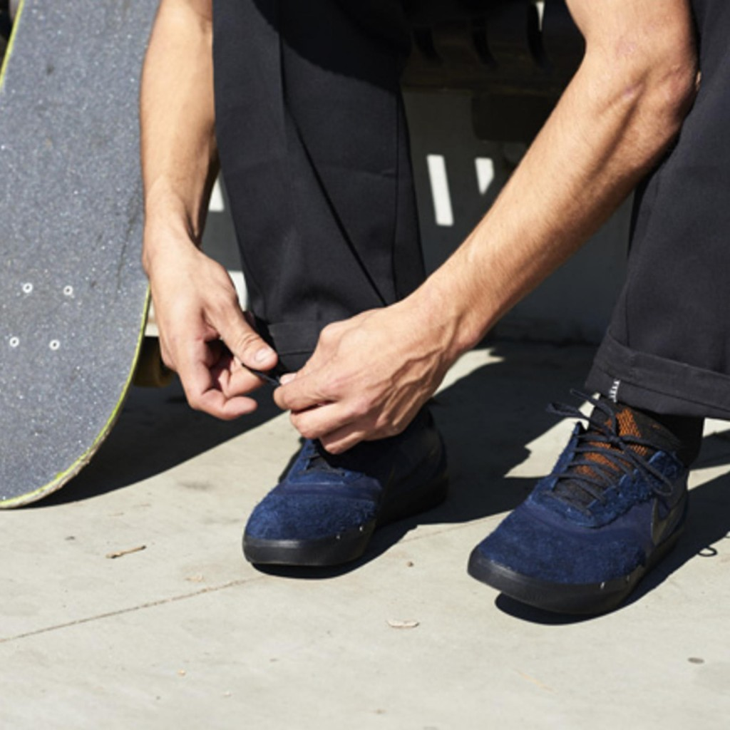 Nike SB Numbers zapatillas