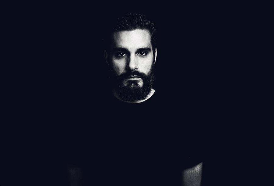 """Simón García a punto de lanzar """"Trimmer EP"""""""