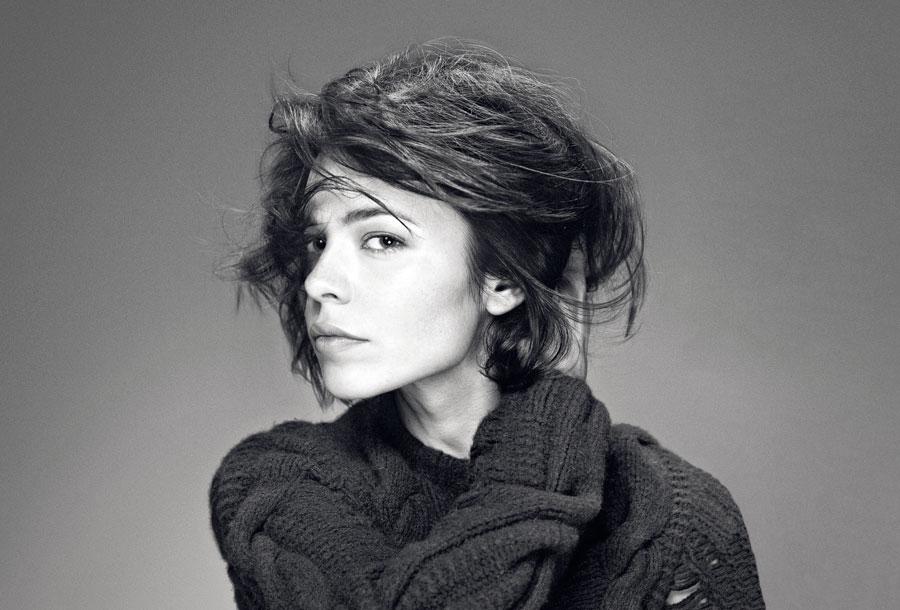 Nina Kraviz estrena nuevo sello: GALAXIID