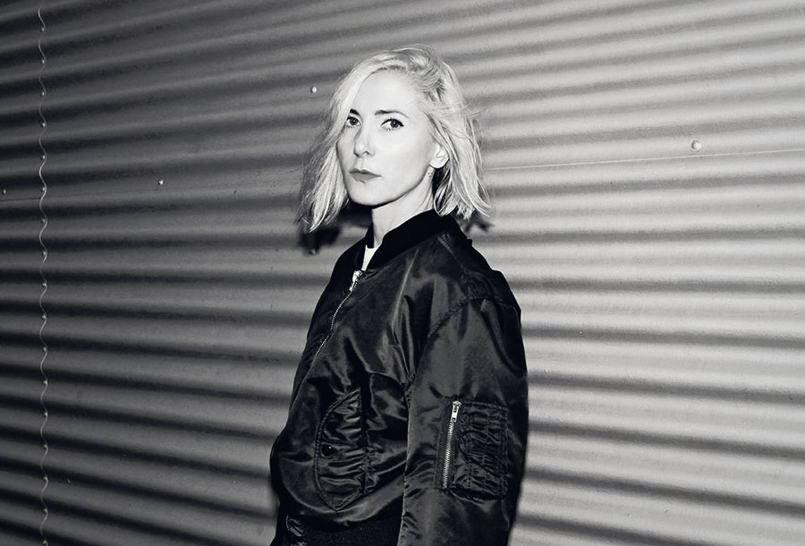 Ellen Allien anuncia un nuevo álbum: &#8220;<em>Nost</em>&#8220;