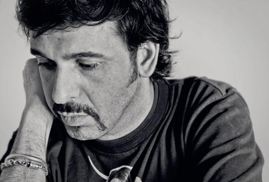 Álvaro Espinosa, una generación de Sonido Space
