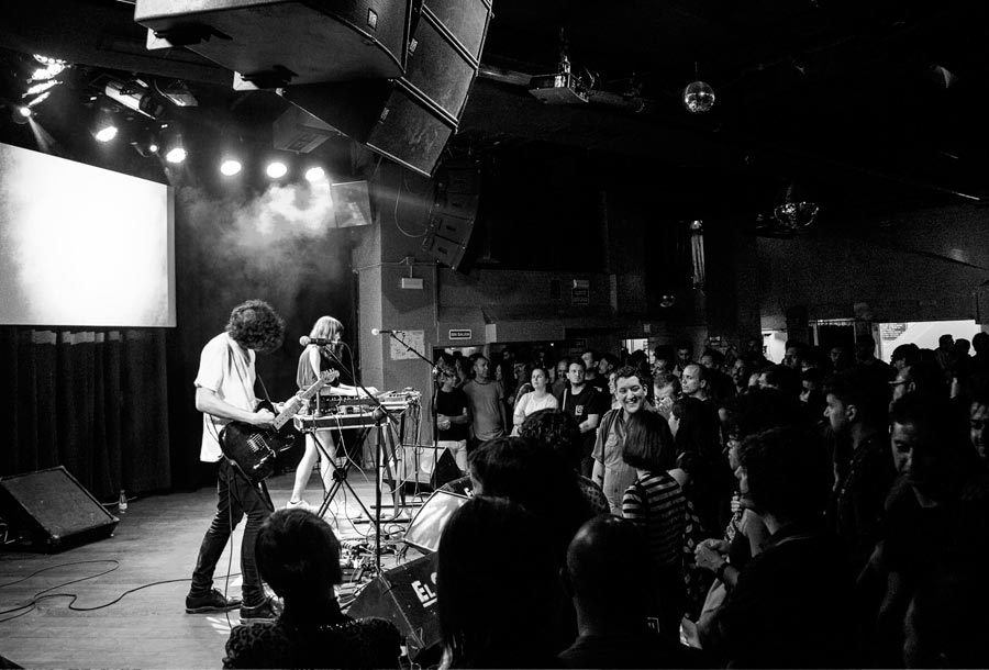 The KVB convence en Madrid