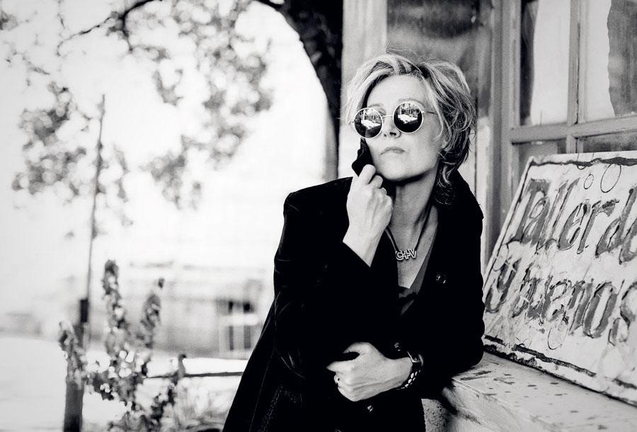 """""""Miradas en femenino"""", la propuesta de MULAFEST que visibiliza a la mujer en el mundo del arte"""