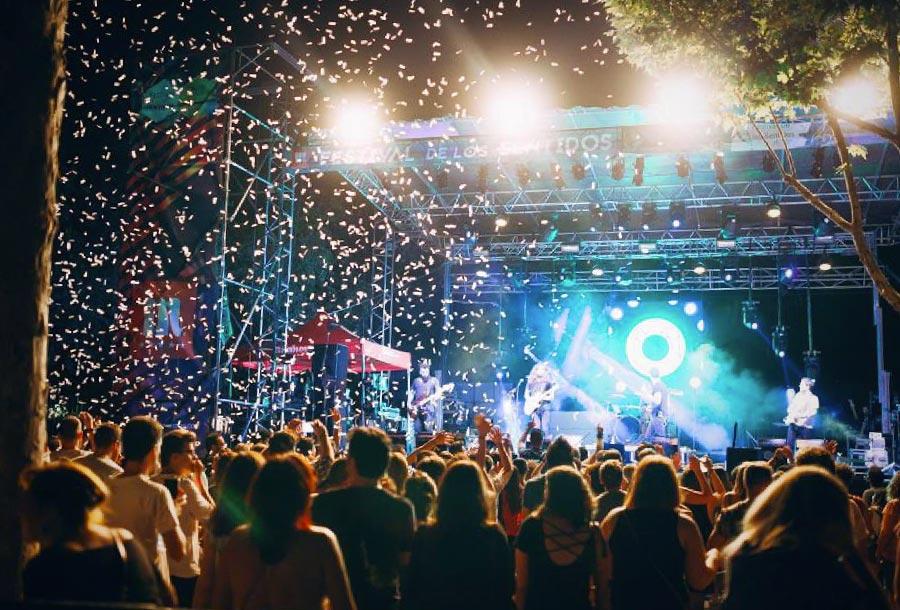 Regresa el Festival de los Sentidos '19
