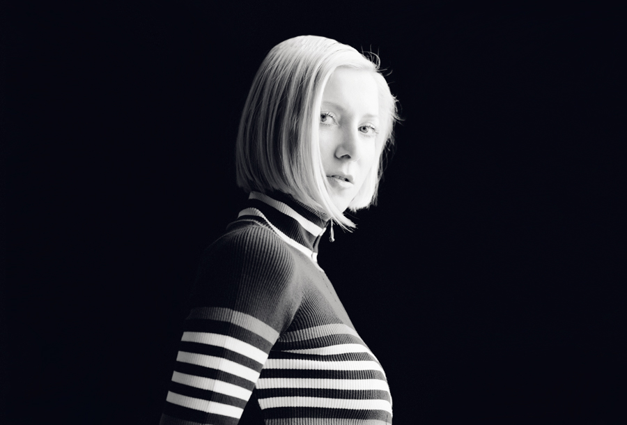 Ellen Allien lanzará su nuevo sello UFO Inc para finales de mes
