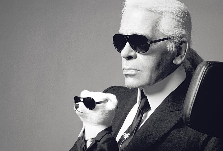 Lagerfeld Confidential rinde homenaje al emperador de la moda