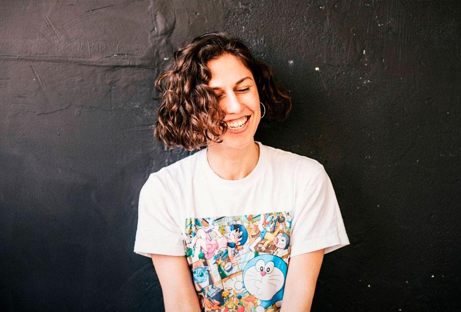 """Roza Terenzi debuta en Dekmantel con """"Let's Ride EP"""""""